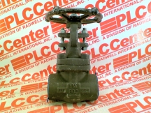 ILSHIN FORGED STEEL VALVE CO 8A05-8-2-1-1/2