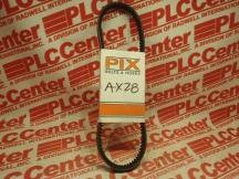 PIX AX28