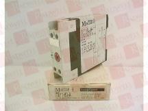 MOELLER ELECTRIC TE11-60-A