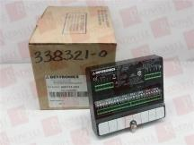 DETECTOR ELECTRONICS EQ3730DW