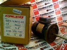 CALCO MOTORS GB71-415672-02