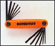 BONDHUS TOOLS 12595