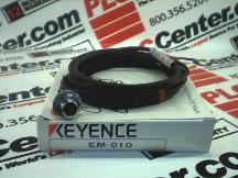 KEYENCE CORP EM-010