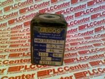 KAHLER GCS-1030/Y-11