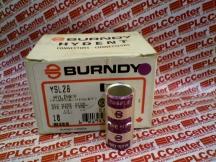 BURNDY YSL28