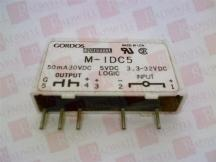 GORDOS M-IDC5