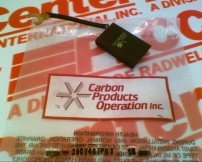 CARBON PRODUCTS OPERATION INC 25C7467P03