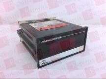 ANALOGIC AN25M00-E-P-2-XX-10-X