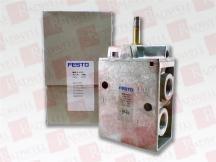 FESTO ELECTRIC MFH-3-1/2-S