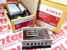 SINGER COMPANY 5259-C