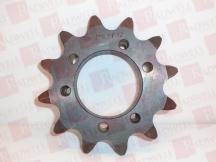 MARTIN SPROCKET & GEAR INC 120SF12-3