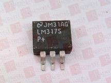 NATIONAL SEMICONDUCTOR LM317S
