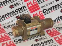 CO AX VALVES INC MK20NC/1420C1
