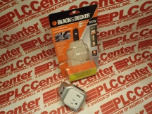 BLACK & DECKER PI100BB