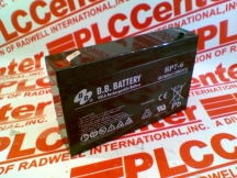 BB BATTERY BP76T2