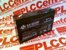 BB BATTERY BP76T2