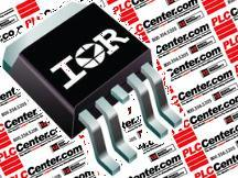 INTERNATIONAL RECTIFIER IRF540ZSPBF