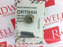ORTMAN FLUID RG001530020