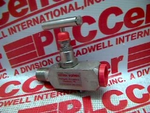 OLIVER VALVES GB1MS/BT