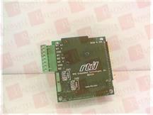 RTD EMBEDDED TECHNOLOGIES JMM-512-V512
