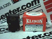 KLIXON 4CR-2-702