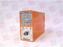 BIRCHER ZA-3555-03-220V