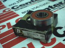 BEARINGS LIMITED 6201X1/2-2RS