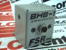 FSR INC BHB-1