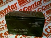 JOHNSON CONTROLS JC1260