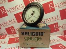 HELICOID 410R-4-1/2-FL-BK-W-100
