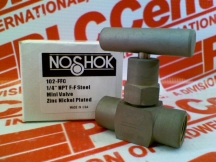 NOSHOK 102-FFC