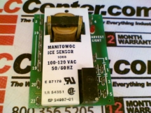 MANITOWOC ICE INC 24957-01