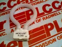 OC WHITE FL200