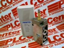 FESTO ELECTRIC 6211