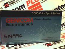 GENICOM 44A504287-GII