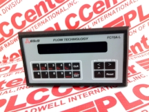 FLOW TECHNOLOGY FC70A-L1-B0