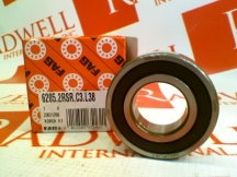RBI BEARING 6205-2RS
