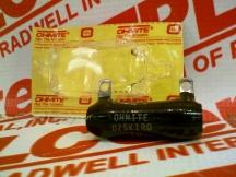 OHMITE 0360