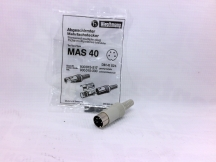 HIRSCHMANN MAS40