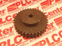 CLOVER SPROCKET T40B35-5/8