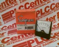 SIMPSON 02520