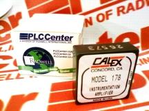 CALEX 178
