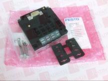 FESTO ELECTRIC CPV10-GE-MP-4