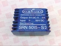 FABRIMEX SRN-5015-S2