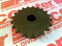 MARTIN SPROCKET & GEAR INC 08B20