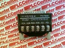PROFACE GP070-CN10-C
