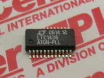 LINEAR TECHNOLOGY LTC1436AIGNPLL