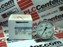 ASHCROFT 63-1008-SL-02B-5000
