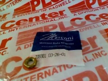 MARCONI 205981