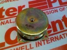 BARRY CONTROLS K1010